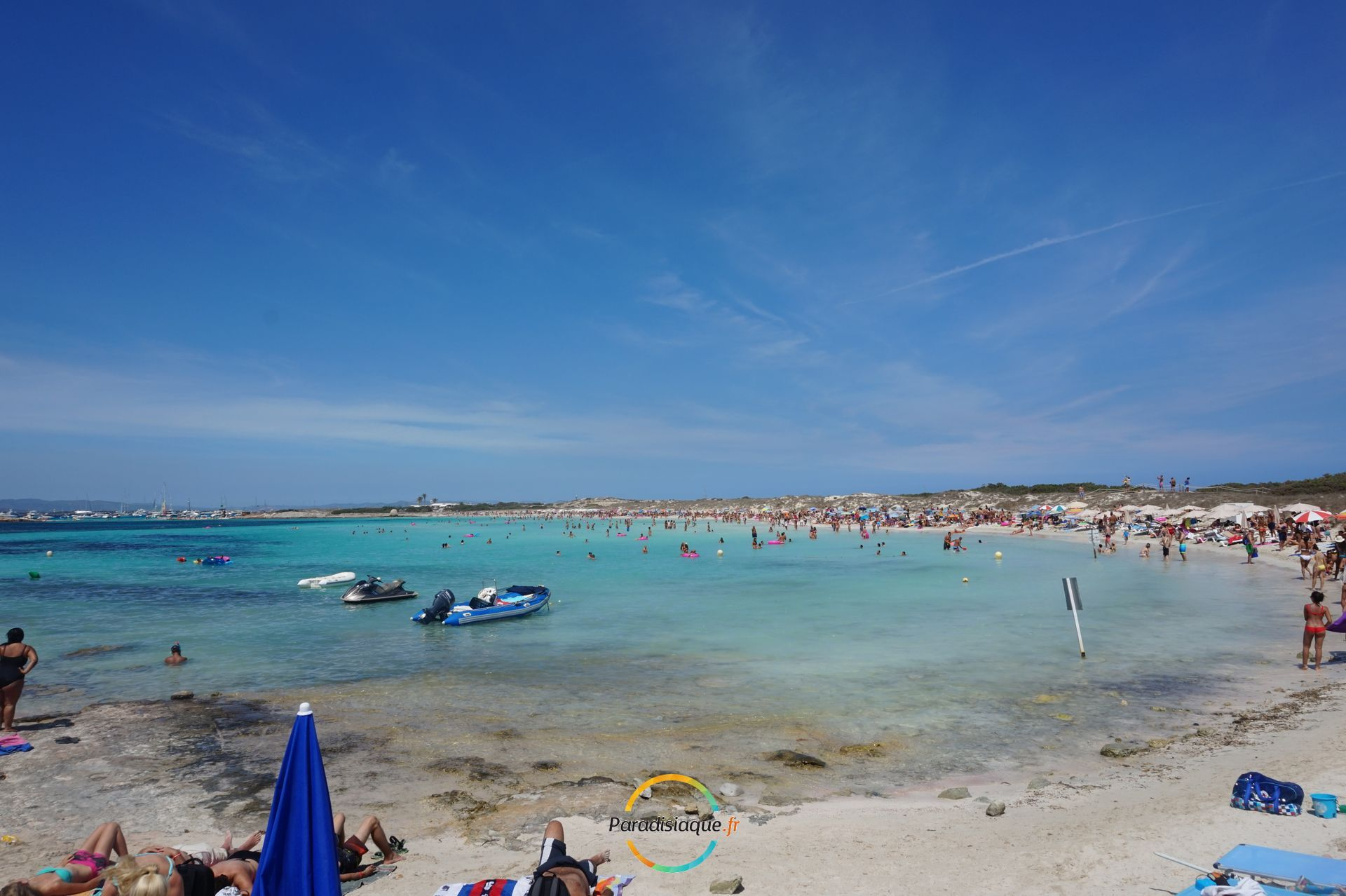 Vacances à Ibiza et Formentera aux Îles Baléares