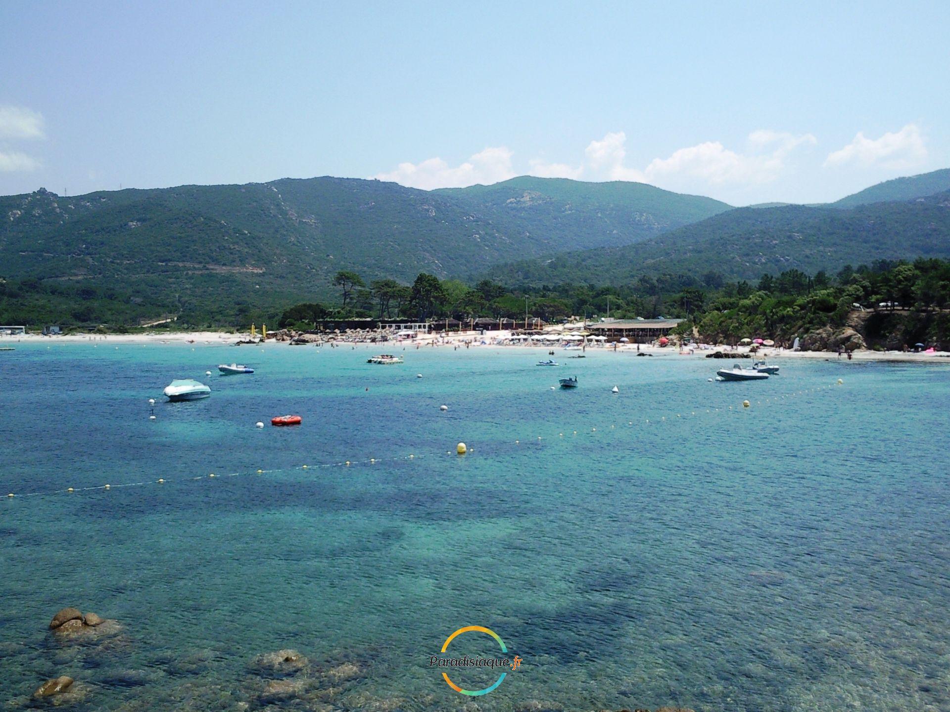 Séjour en Corse : Ajaccio, Porticcio et les calanques de Piana