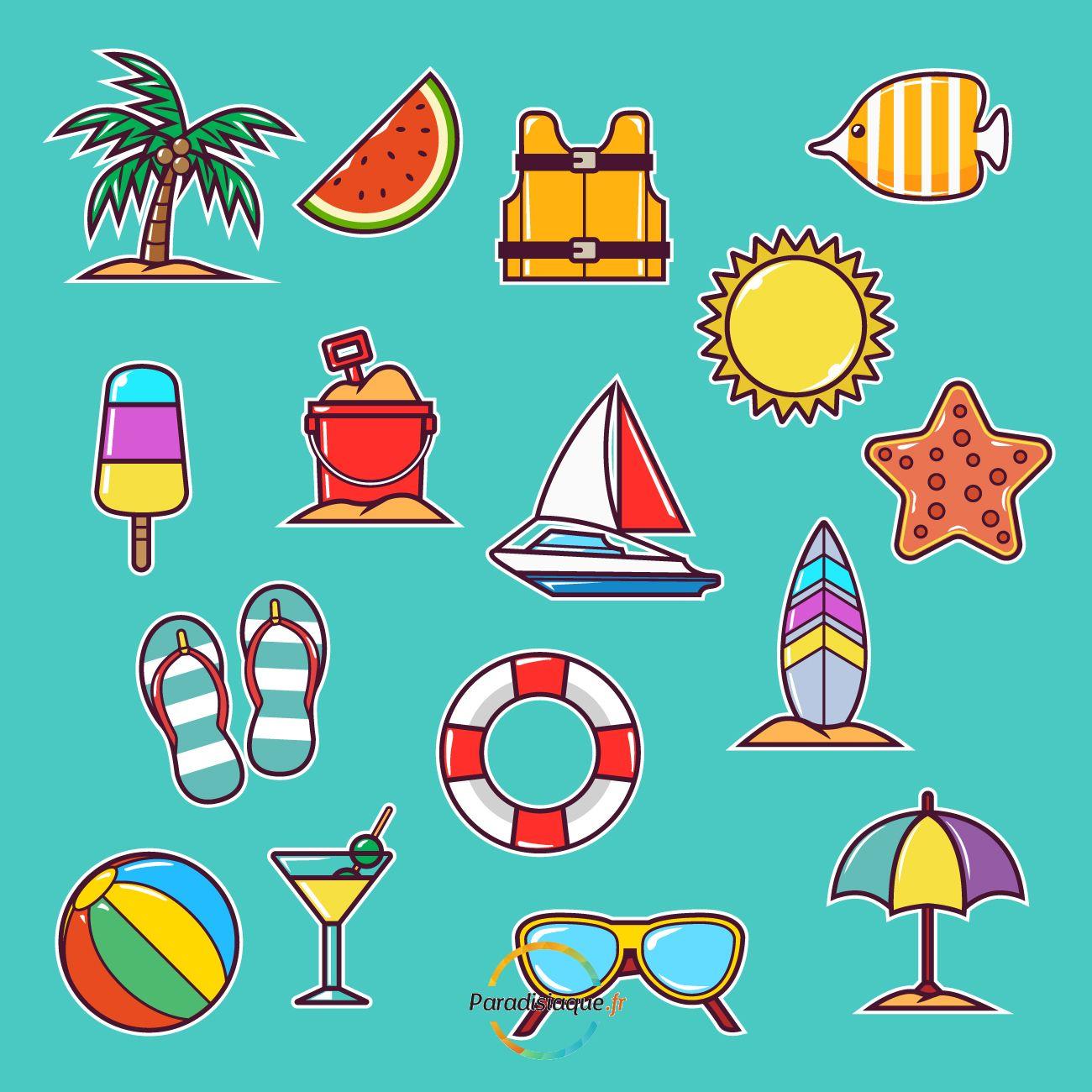 Les produits indispensables pour vos vacances et voyage