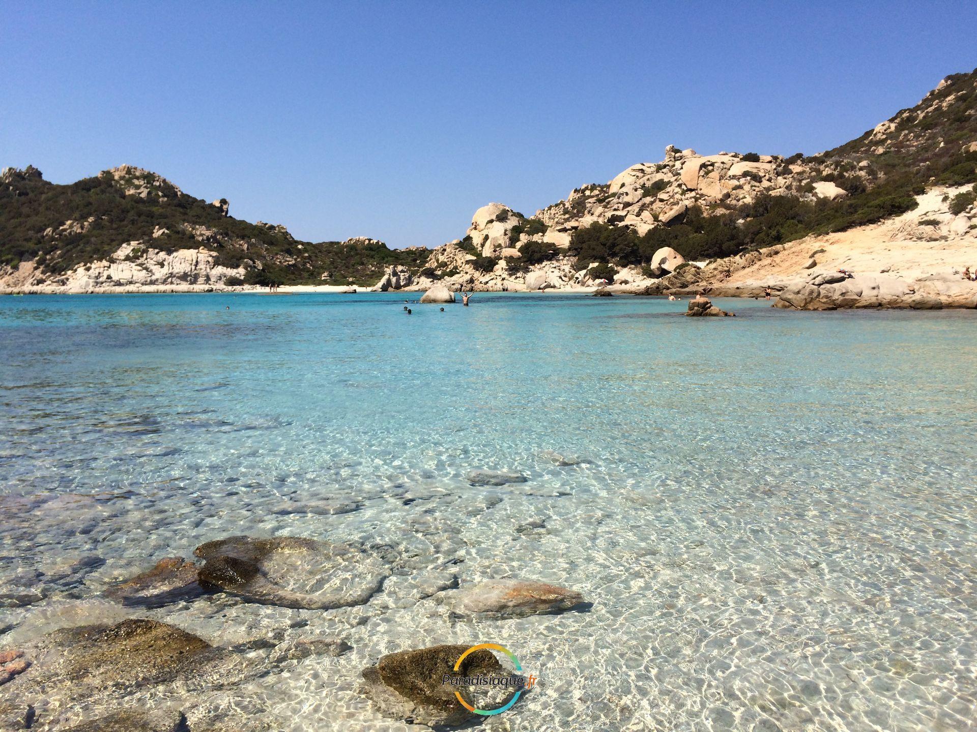 Olbia, Costa Smeralda et Archipel de La Maddalena