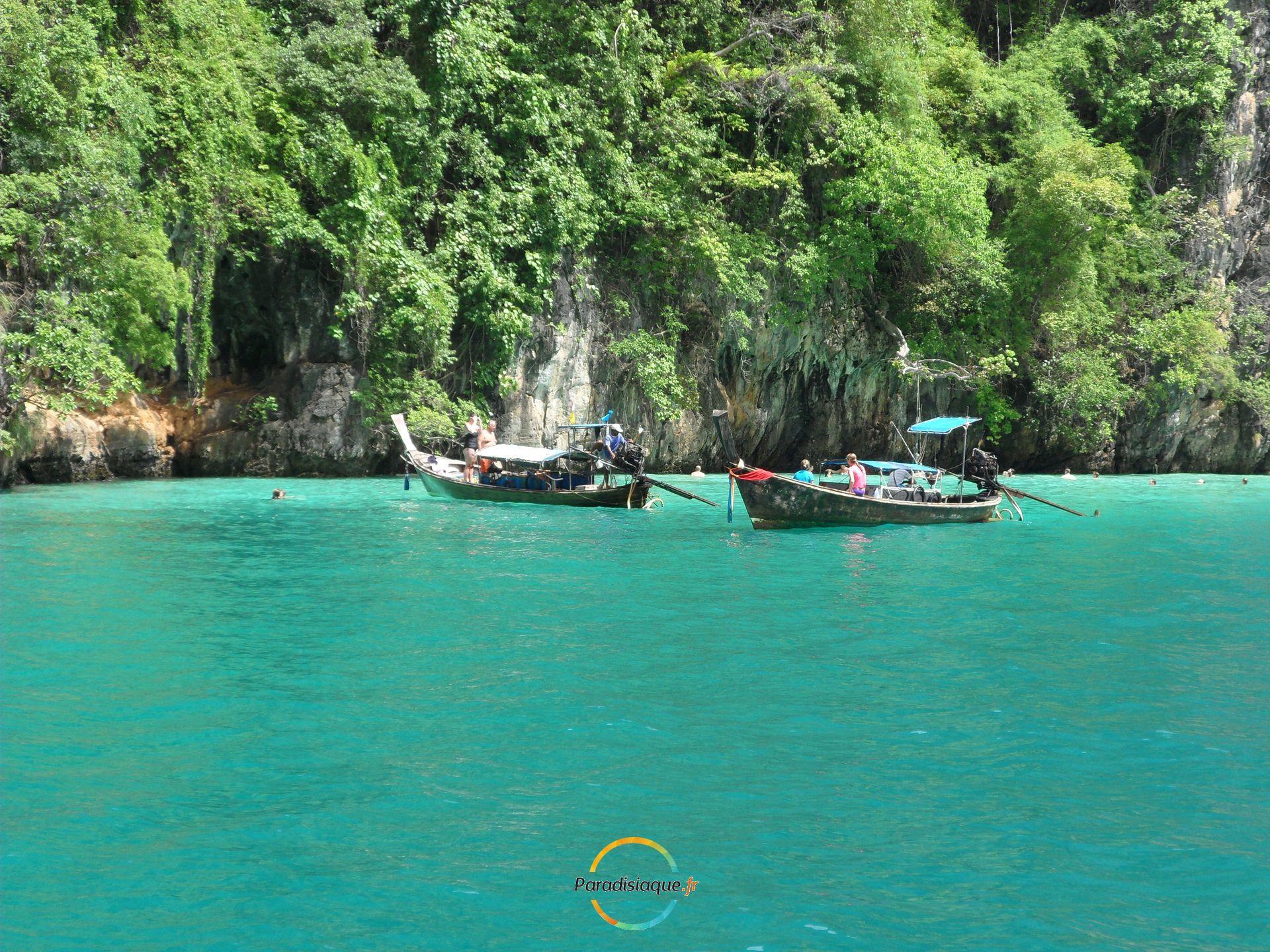 Circuit thailande : Bangkok, Phuket et Singapour