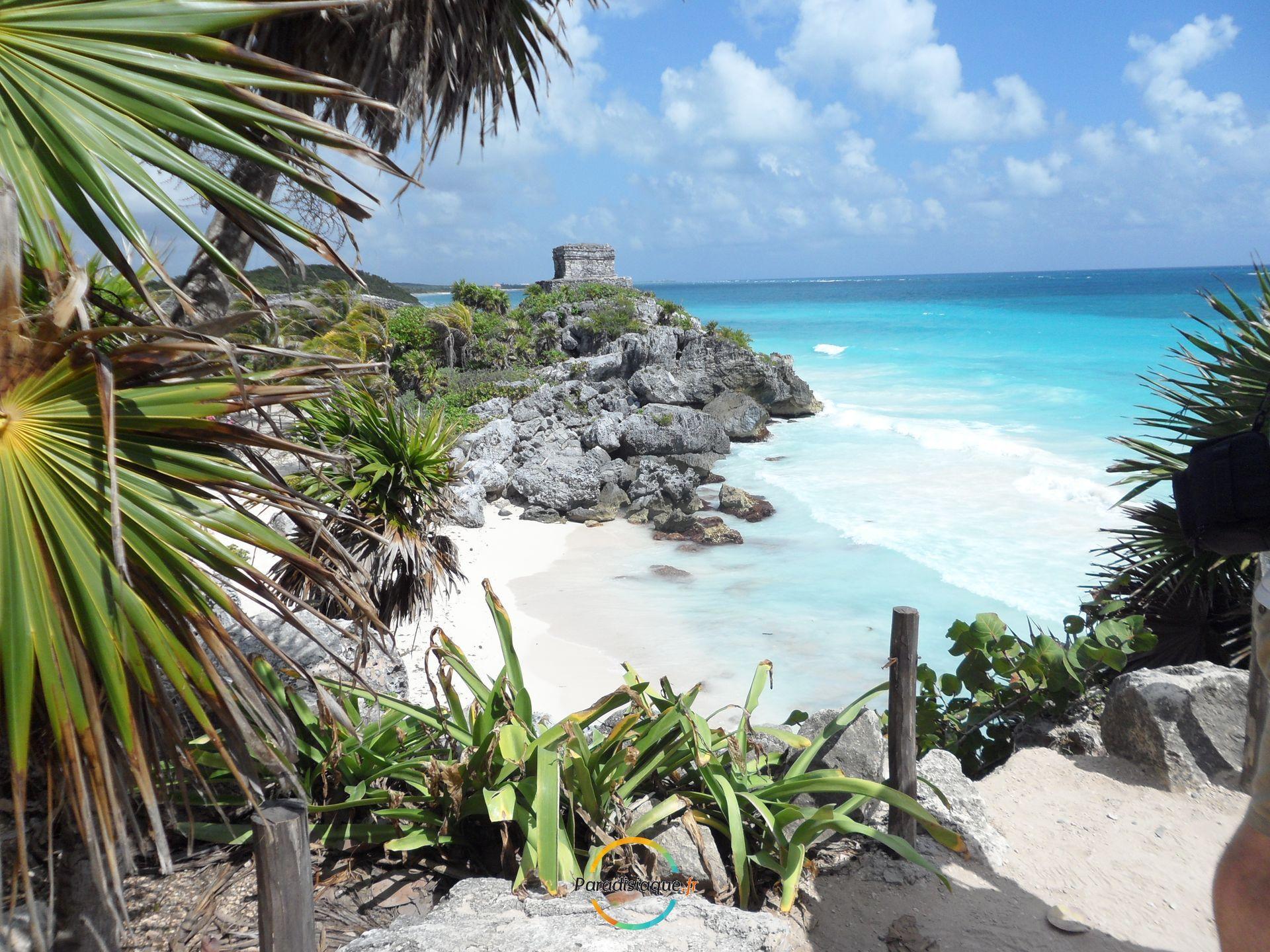 Voyage Riviera maya : Playa del Carmen, Cancun et Tulum