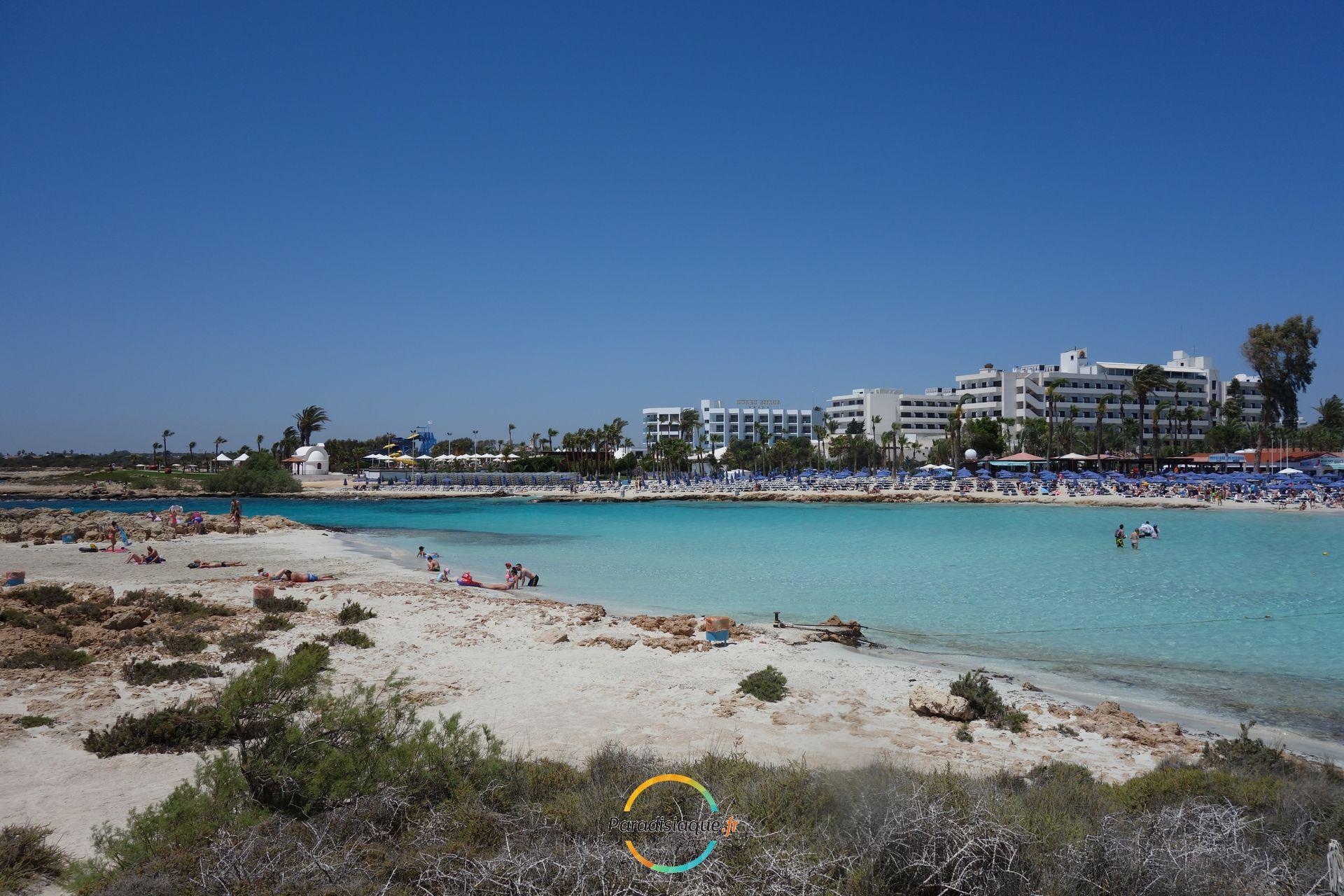 Voyage sur l'Île de Chypre